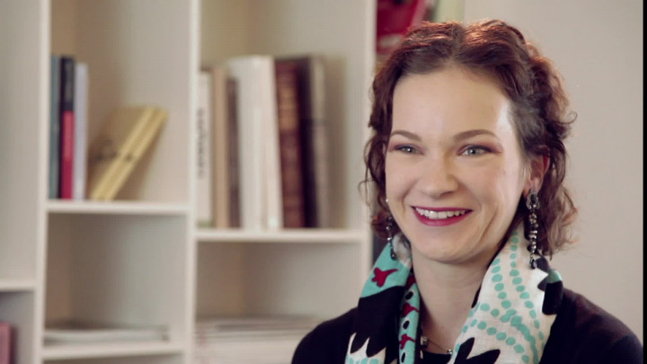 Doku zu In 27 Pieces: The Hilary Hahn Encores