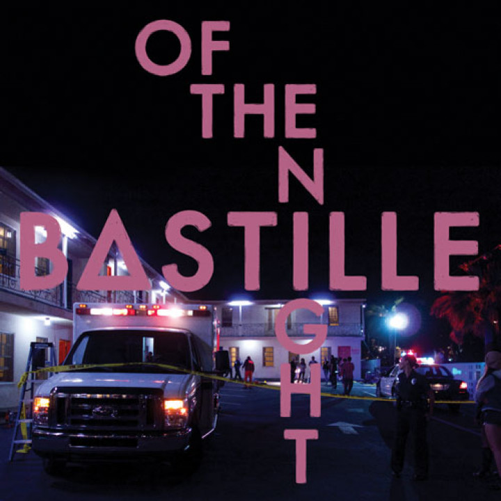 Bastille Of THe Night