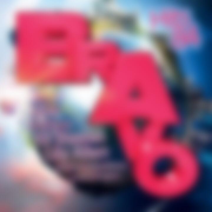 BRAVO Hits 84 - UMG Cover