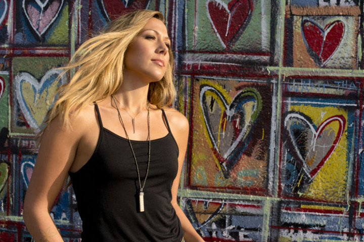Colbie Caillat 2014
