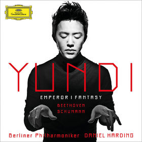 Yundi, Emperor / Fantasy: Beethoven & Schumann, 00028948107100