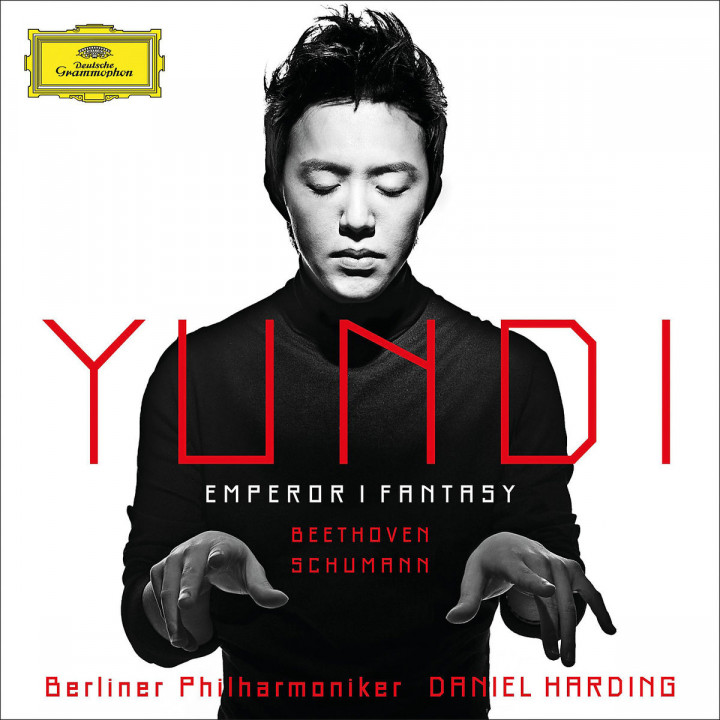 Klavierkonzert 5/Fantasie C-Dur: Li,Yundi/BP/Harding,Daniel