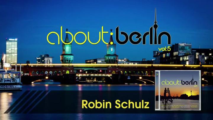 about: berlin Vol. 5 Spot