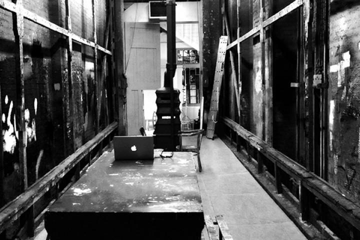 Unrepentant Geraldines - Behind the Scenes