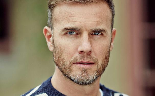 Gary Barlow, Seht Gary Barlow bei Klein Gegen Groß und sichert euch Let Me Go für 69 Cent
