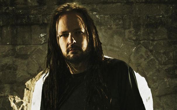 Korn, Jetzt Gewinne sichern: Jonathan Davis produziert Soundtrack von The Philosophers