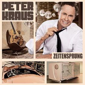 Peter Kraus, Zeitensprung, 00602537711383