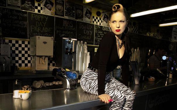 Imelda May, Rockabilly-Queen kündigt neues Album an