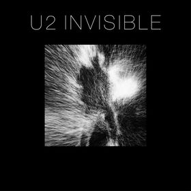 U2, Invisible, 00602537750931