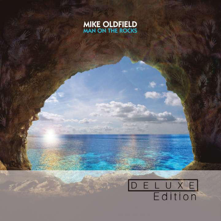 Mike Oldfield — Man On The Rocks DELUXE