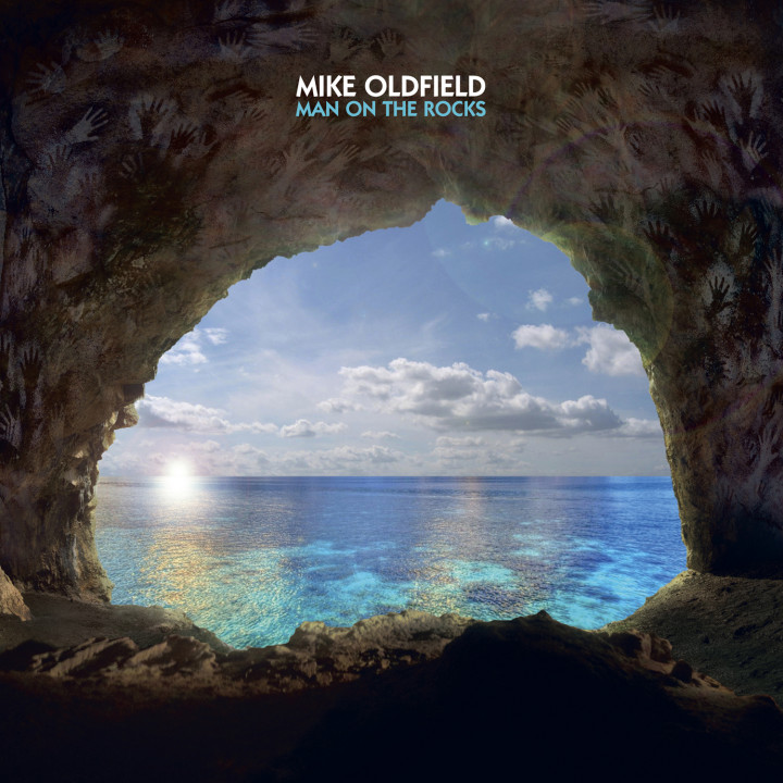 Mike Oldfield — Man On The Rocks STANDARDundVINYL