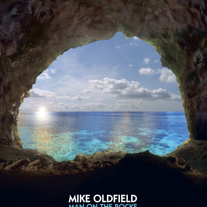 Mike Oldfield — Man On The Rocks SuperDeluxe