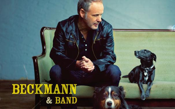 Beckmann & Band, Jetzt macht der Fernsehfritze auch noch Musik