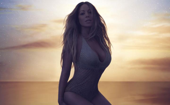 Mariah Carey 2014