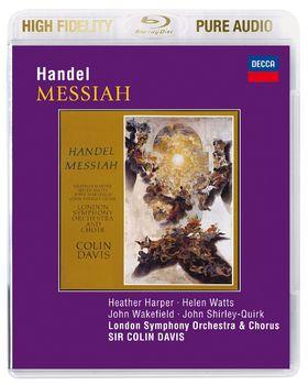 Handel: Messiah, 00028947853961