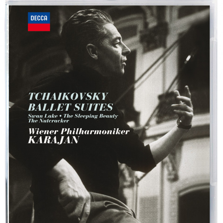 Karajan: Tschaikowski - Ballett Suiten (Pure Audio)