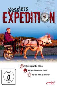 Michael Kessler, Kesslers Expedition - 4 DVD Box - Vol. 3, 04019658611182