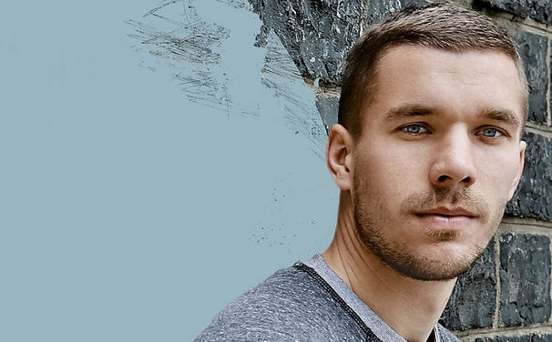 Lukas Podolski, Biografie Lukas Podolski