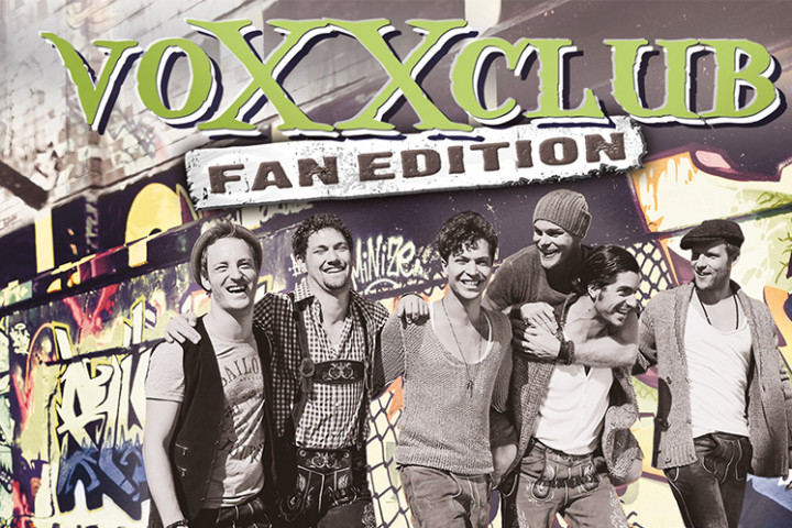 fanedition - voxxclub
