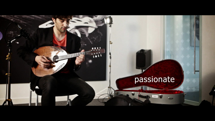 Introducing Avi Avital