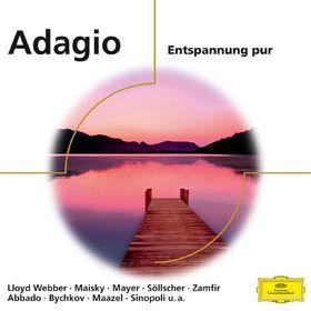 eloquence, Adagio - Entspannung pur, 00028948088690