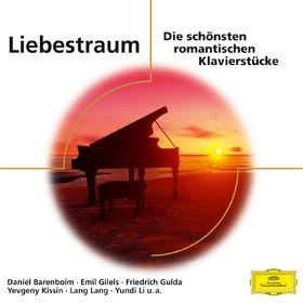 eloquence, Liebestraum - Die schönsten romantischen Klavierstücke, 00028948087990