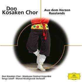 eloquence, Don Kosaken - Aus dem Herzen Russlands, 00028947926993