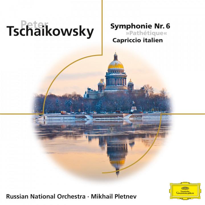 Tschaikowski - Symphonie Nr. 6