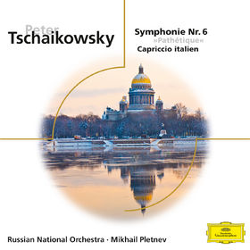 eloquence, Tschaikowski - Symphonie Nr. 6, 00028947926924