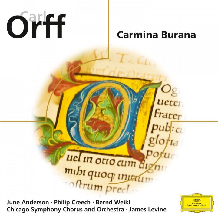 Eloquence - Carmina Burana