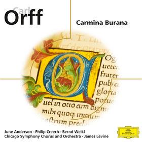 eloquence, Orff: Carmina burana, 00028948082742