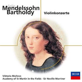 eloquence, Mendelssohn: Violinkonzerte, 00028948082728