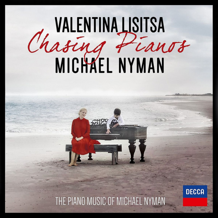 Chasing Pianos - The Piano Music of Michael Nyman: Lisitsa,Valentina