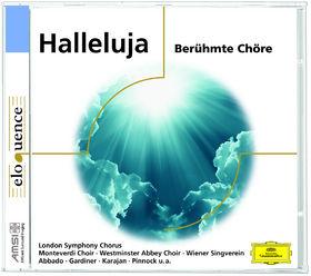 eloquence, Halleluja - Berühmte Chöre & Arien, 00028948082766