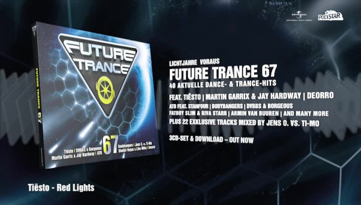 Future Trance Vol. 67 - Minimix