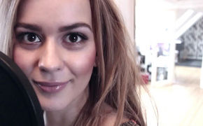 Emmelie de Forest, Eurovision Song Contest-Hymne: Emmelie De Forest stellt Rainmaker vor