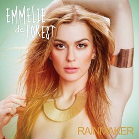 Emmelie de Forest, Rainmaker, 00602537751082