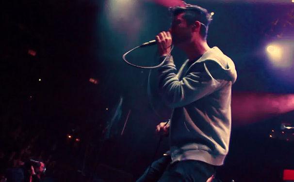 Bastille, Bastille live - auf Deutschland-Tour und bei Schlag den Raab