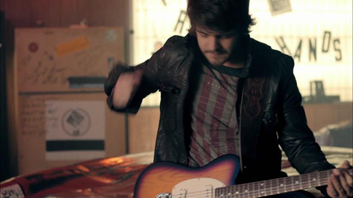 Thomas Rhett - Something To Do With My Hands