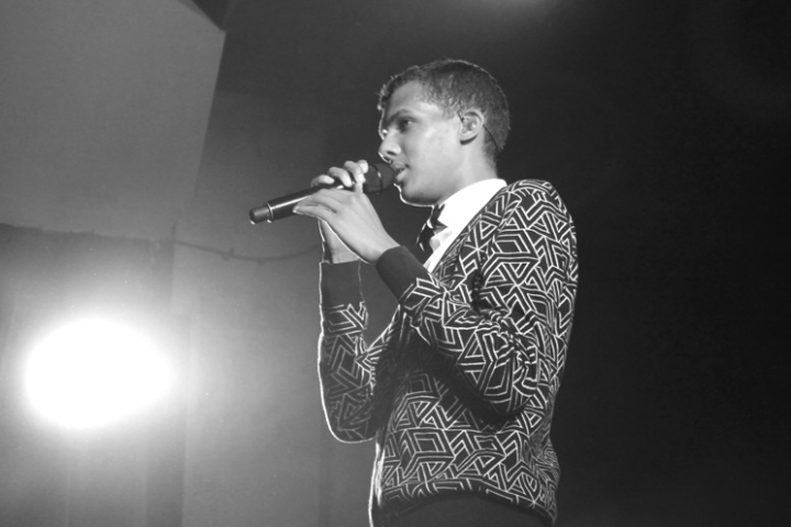 Stromae Konzert 2014 5