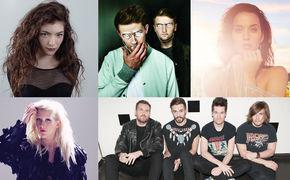 Naughty Boy, Am heutigen 19. Februar 2014 werden die Brit Awards verliehen: Seht hier den Live-Stream und votet für euer Lieblings-Video