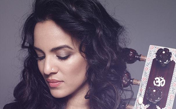 Anoushka Shankar, Die Sitar-Meisterin auf Konzertreise und im deutschen Fernsehen