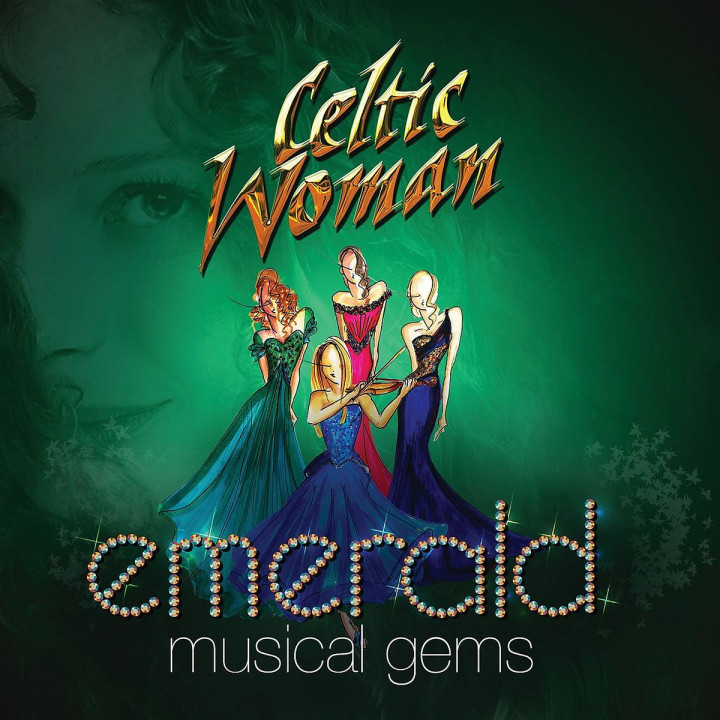 Emerald: Musical Gems : Celtic Woman