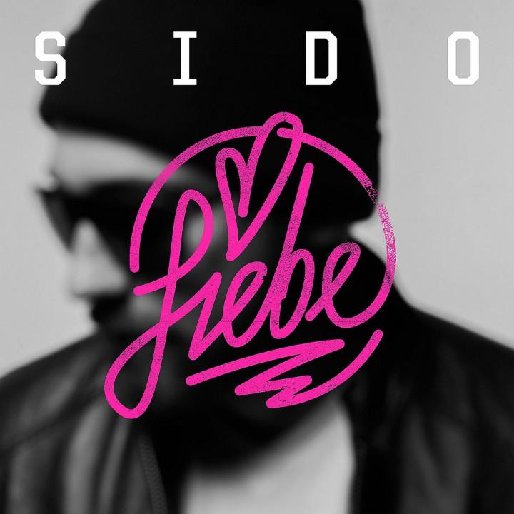 Liebe (2-Track): Sido