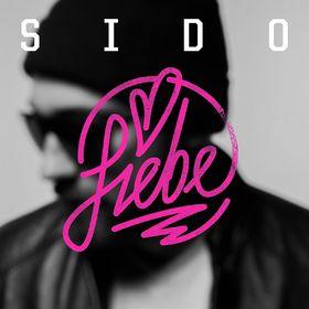 Sido, Liebe, 00602537775675