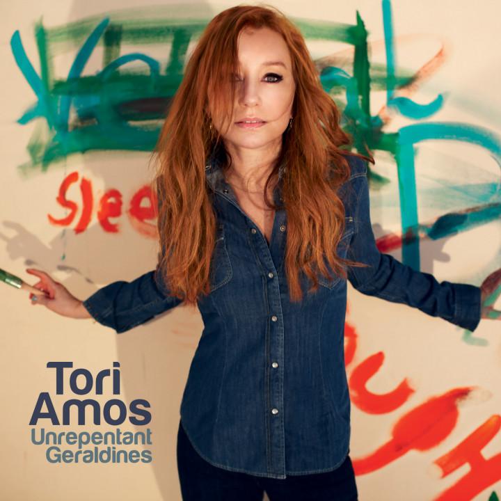 Tori Amos—Unrepentant Geraldines
