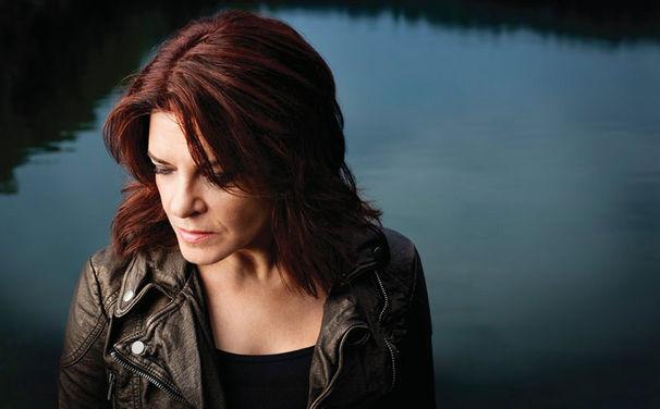 Rosanne Cash, Grammy Awards 2015: Rosanne Cash erzielt Grammy-Hattrick!