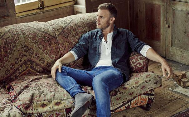 Gary Barlow, Erstes Solo-Album seit 15 Jahren: Gary Barlow veröffentlicht Since I Saw You Last