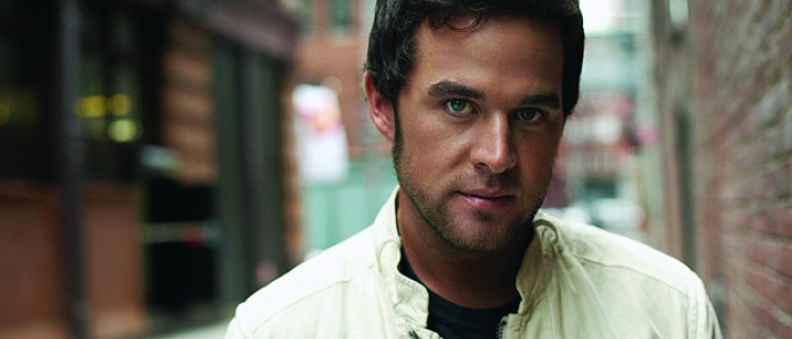David Nail - UMG Eyecatcher