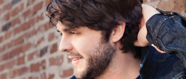 Thomas Rhett - UMG Eyecatcher
